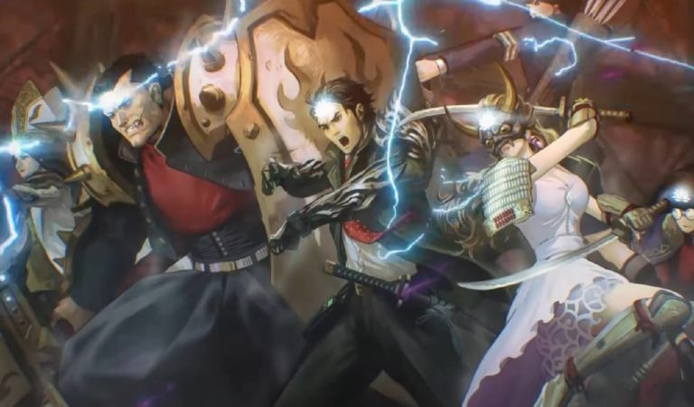 Undernauts: Labyrinth of Yomi terá versão para PS5 em 2022