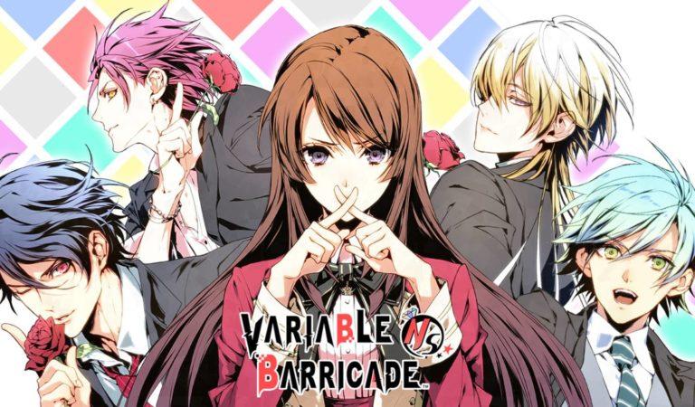 Visual novel romântica Variable Barricade é adiada no ocidente
