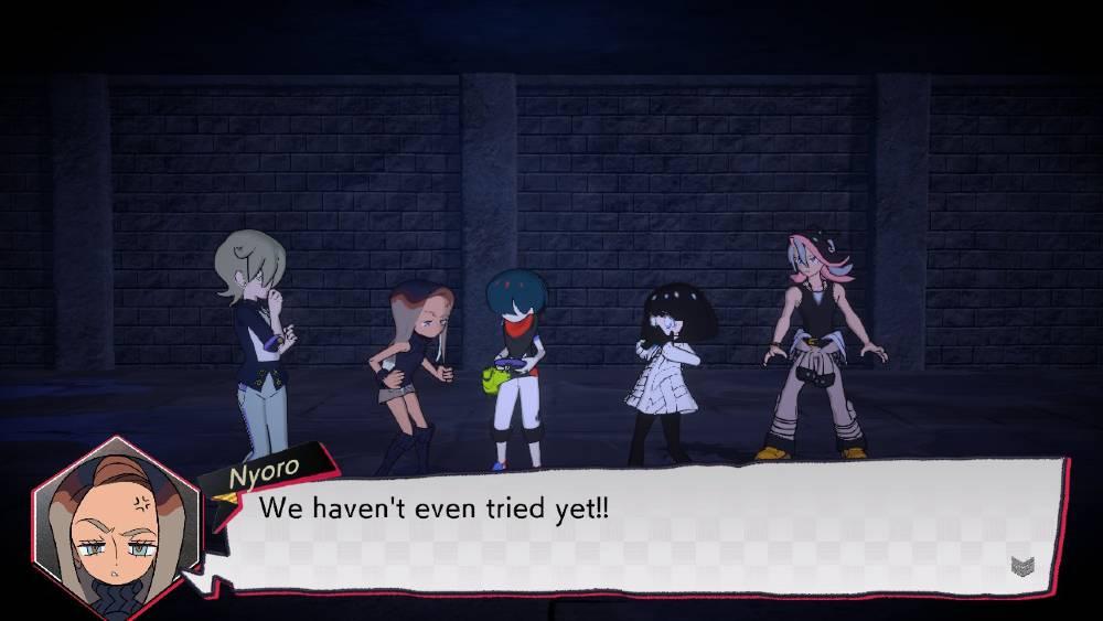 Screenshot de World's End Club