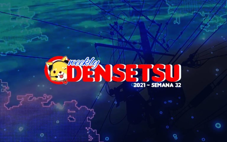 Weekly Densetsu