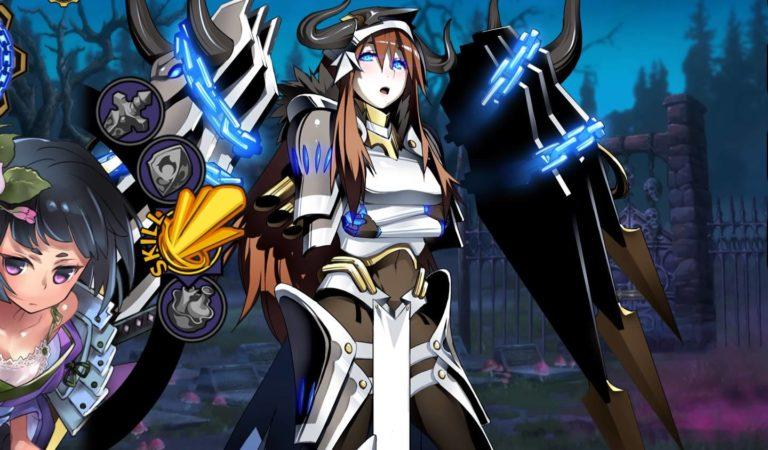 Demon Gaze Extra trará seus labirintos ao ocidente em dezembro