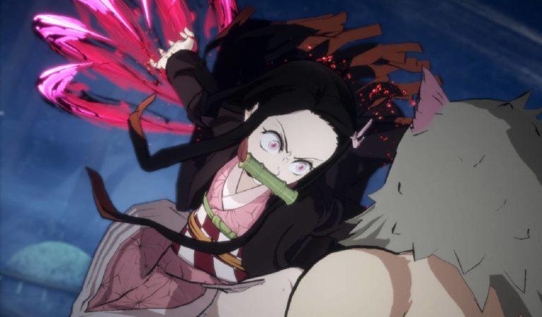 Demon Slayer: The Hinokami Chronicles destaca seu 2º capítulo