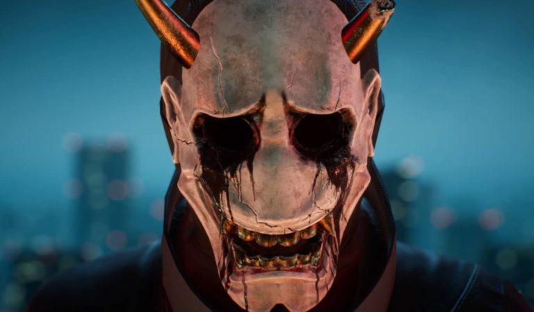 Ghostwire: Tokyo exalta seus antagonistas em trailer inédito