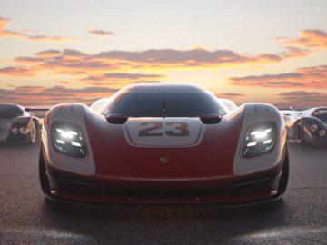 Imagem de Gran Turismo 7