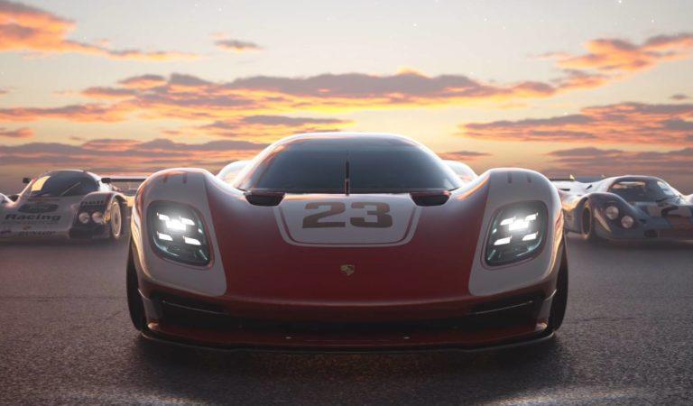 Gran Turismo 7 chegará mundialmente em março de 2022