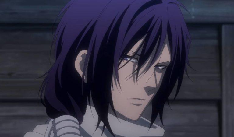 Série OVA de Hakuoki ganha trailer e novos detalhes