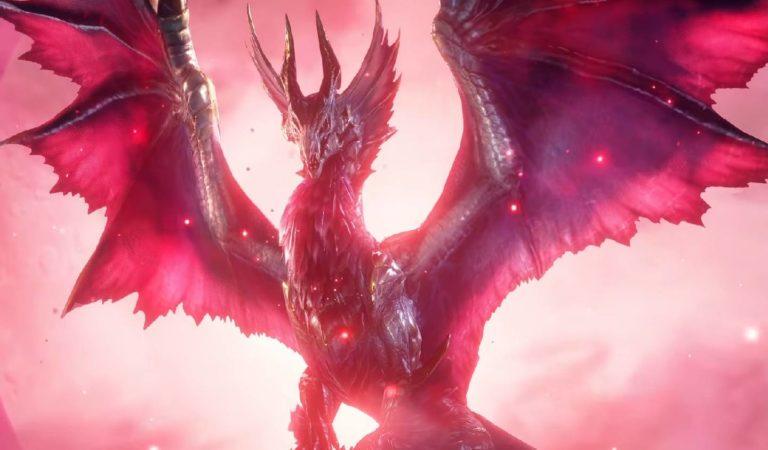 Monster Hunter Rise ganhará expansão Sunbreak em 2022