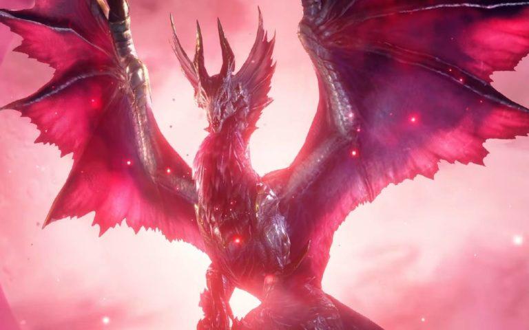 Imagem de Monster Hunter Rise: Sunbreak