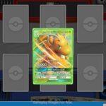 Screenshot de Pokémon TCG Live