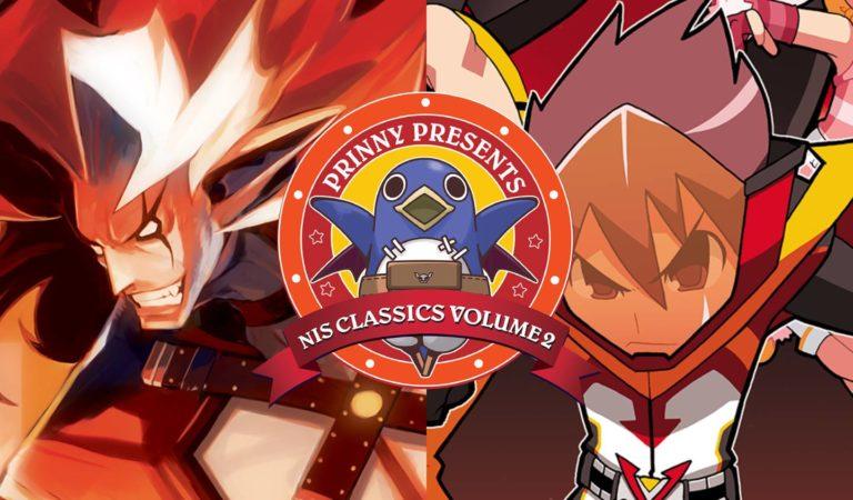 Coletânea NIS Classics Volume 2 reviverá mais dois RPGs clássicos