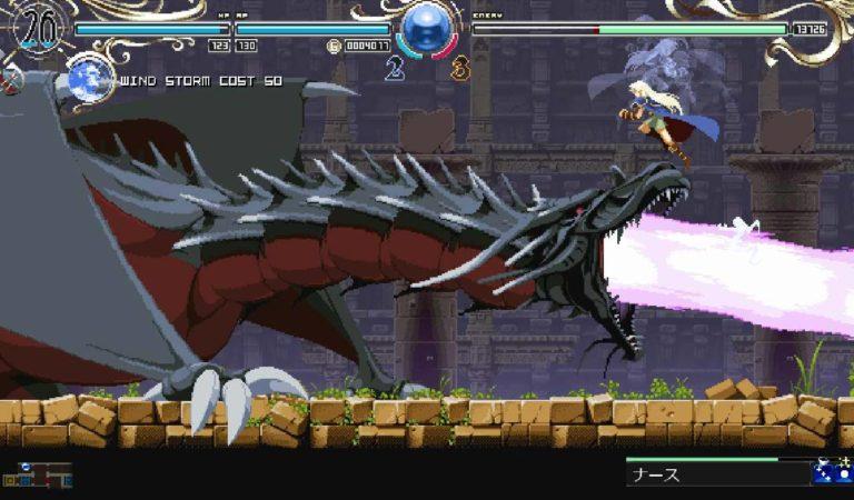 Record of Lodoss War: Deedlit in Wonder Labyrinth está vindo para consoles