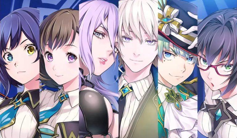 Tales of Luminaria recebe novos detalhes e tem anime anunciado