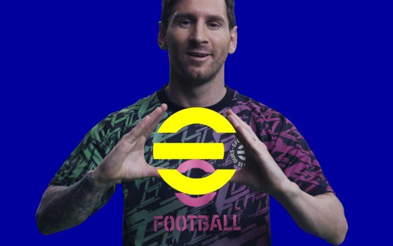 Imagem de eFootball