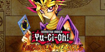 Densetsu Indica: Yu-Gi-Oh! Forbidden Memories