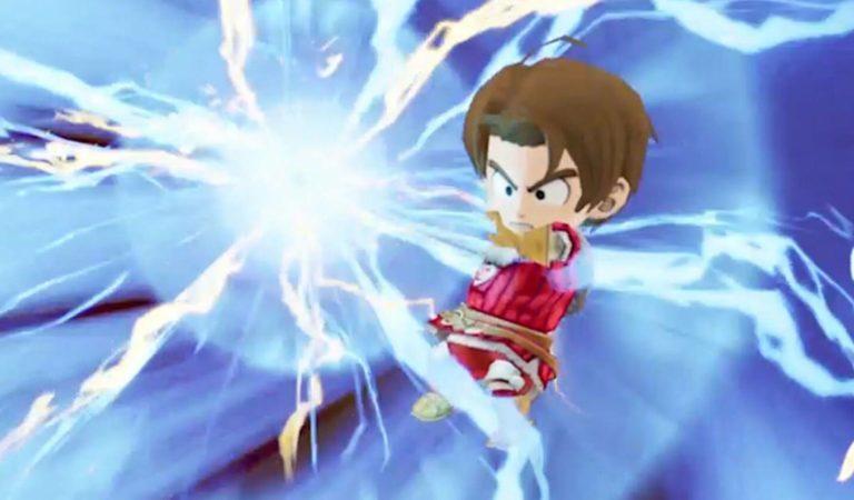 Dragon Quest X Offline recebe data de lançamento no Japão