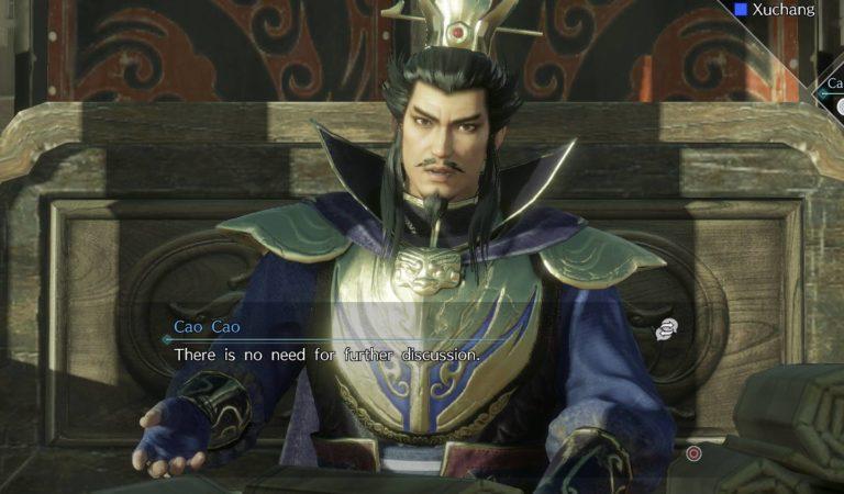 Dynasty Warriors 9 Empires chega ao ocidente em fevereiro