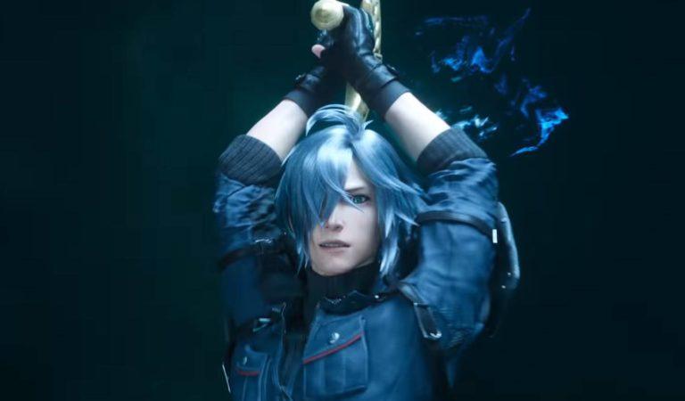 Final Fantasy VII: The First Soldier ganha um novo trailer