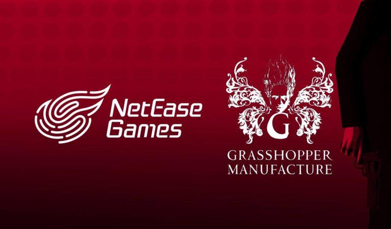 Grasshopper Manufacture é adquirida pela NetEase Games