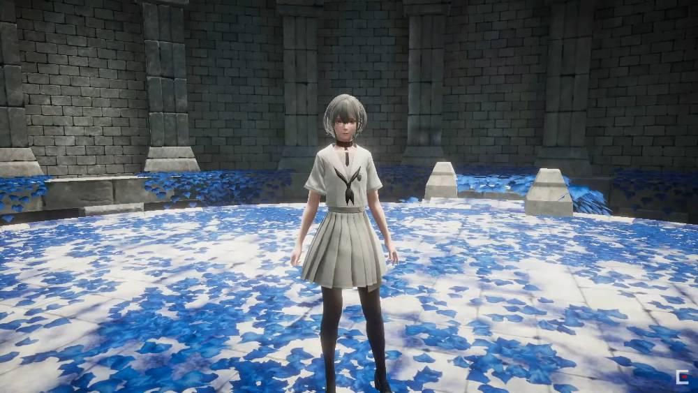 Screenshot de NieR Re[in]carnation
