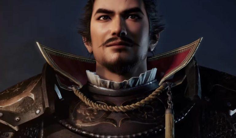 Nobunaga's Ambition: Shinsei tem lançamento adiado para 2022
