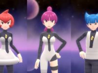 Screenshot de Pokémon Brilliant Diamond e Shining Pearl
