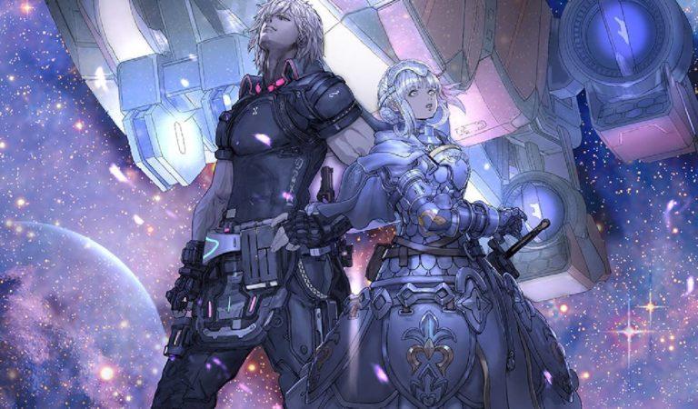 Star Ocean: The Divine Force é revelado para consoles e PC