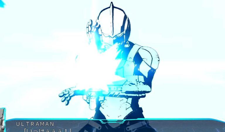 Super Robot Wars 30 terá DLC com personagens de Ultraman e mais