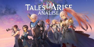 Arte de Tales of Arise